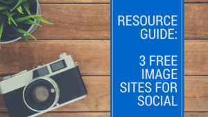 Free Image Sites for Social